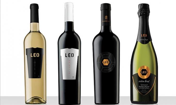 """Bianchi presenta los vinos """"Leo"""", un proyecto solidario"""
