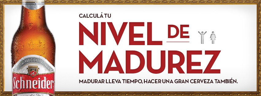 "Promo Schneider ""Nivel de Madurez"""