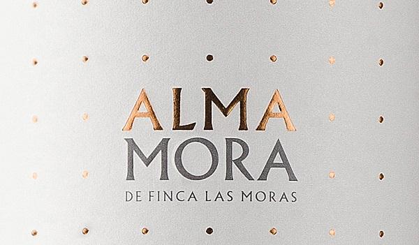 ALMA MORA - MALBEC - 750ml-alta