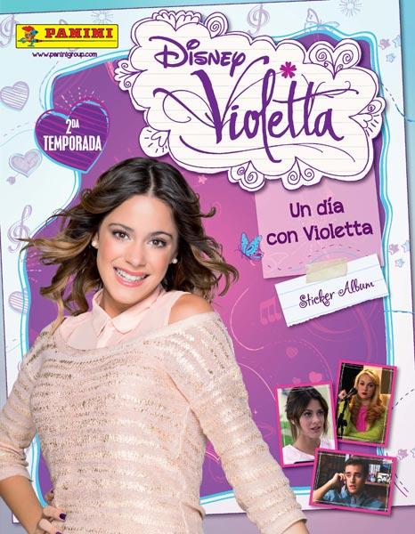 Album Violetta