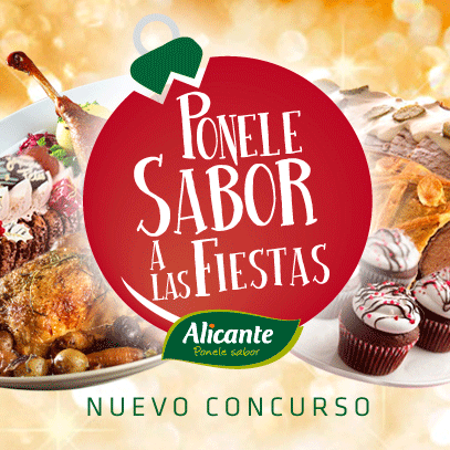 Alicante promo