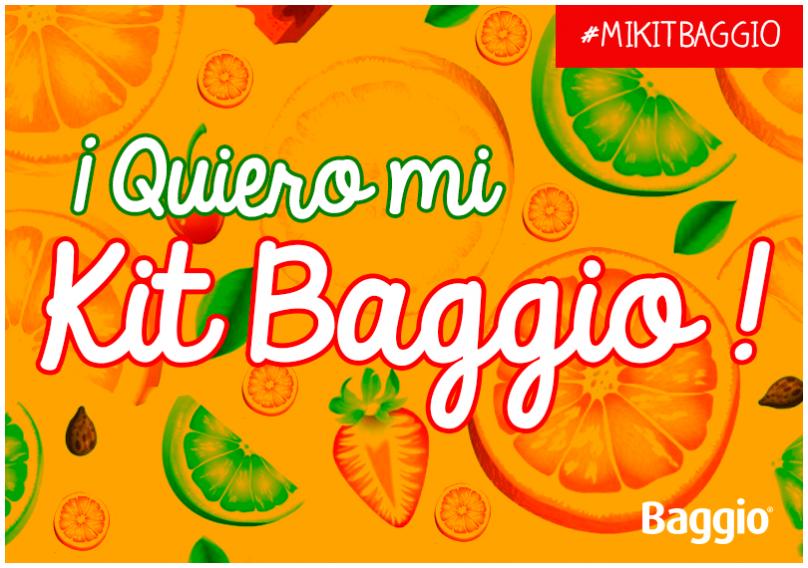 Baggio Promo Kit