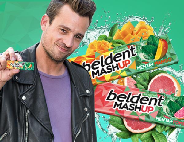 Beldent Mash Up