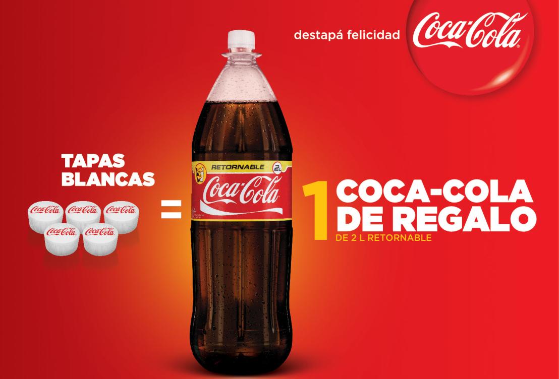 promo coca cola 2019 españa