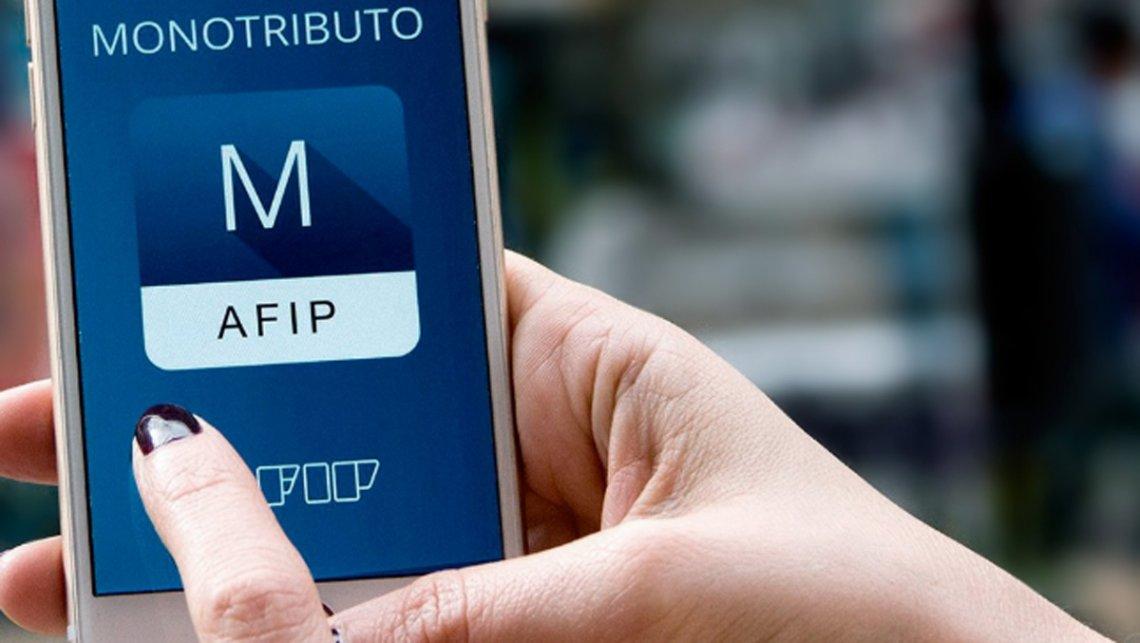 A partir del lunes será obligatorio el uso de factura electrónica — Monotributo