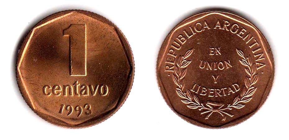 """Las """"Grandes OLVIDADAS"""" debido a la inflación. Dedicado a nuestro amigo 10 pfennig. Moneda-1-centavo-1"""