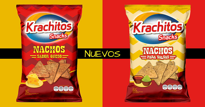 Nachos Krachitos